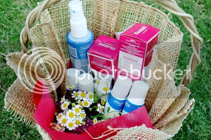 Mustela Maternite Skincare