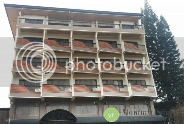 Venus Parkview Hotel Baguio Review
