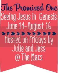 The Promised One at the Macs