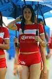 Mexican Soccer Babes