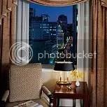Benson - Presidential Window View