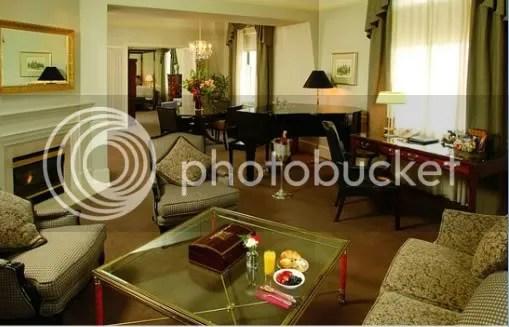 Benson - Presidential Suite #2
