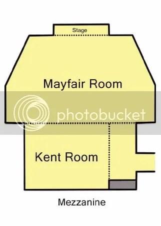 Mayfair Floor Plan