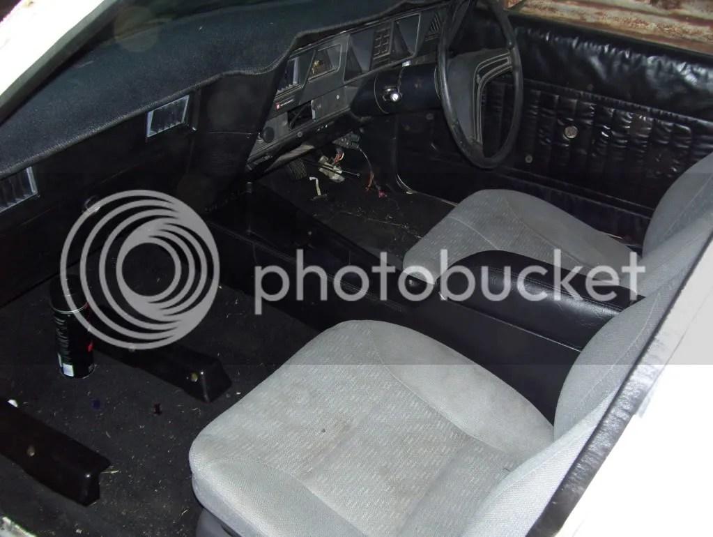 83 Holden Wb Ute Build