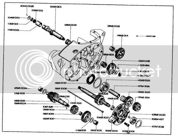 hyundai xg350l engine cylinder diagram