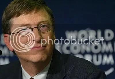 billgates1 Mengintip Rumah Kekayaan Bill Gates