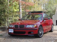 Best roof rack for e46?