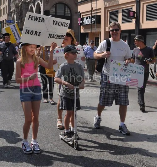 Occupy child abuse