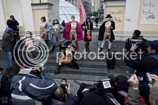 Femen Ukraine