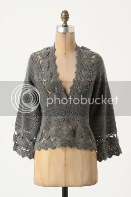 Orenburg pullover