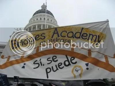 Bridges Academy at Melrose