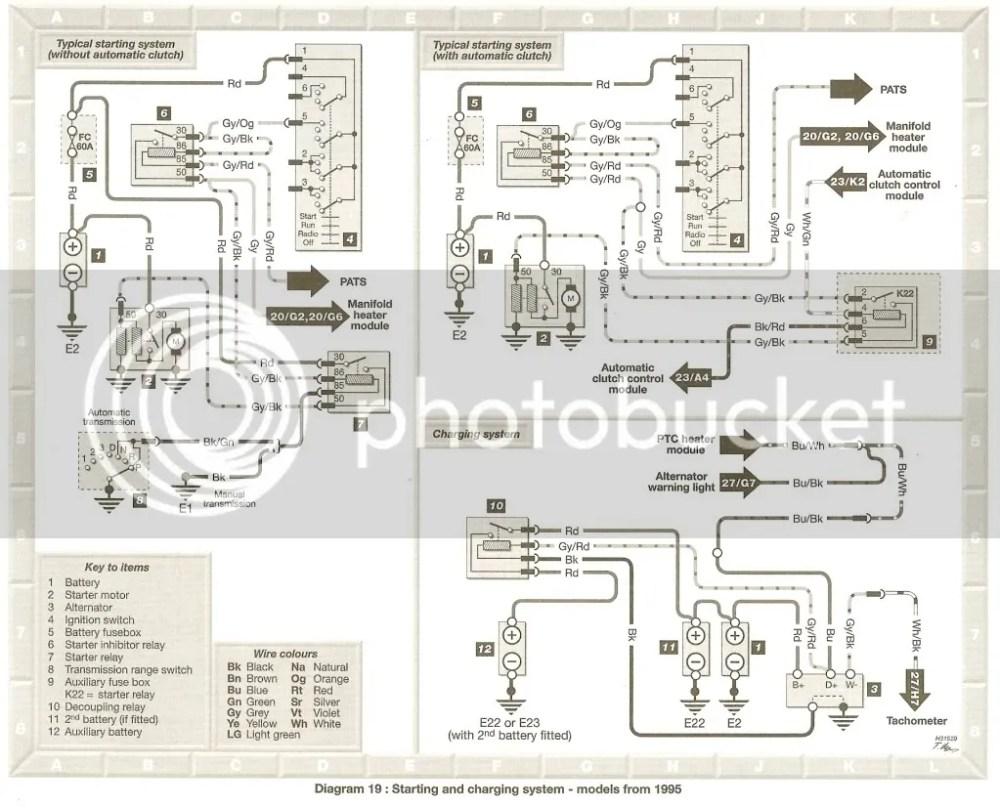 medium resolution of ford transit connect alternator wiring diagram ford transit connect wiring diagram dolgular com