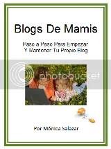 Guía para mamás bloggeras