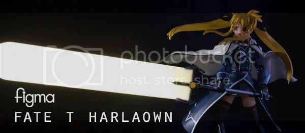 Fate T Harlaown