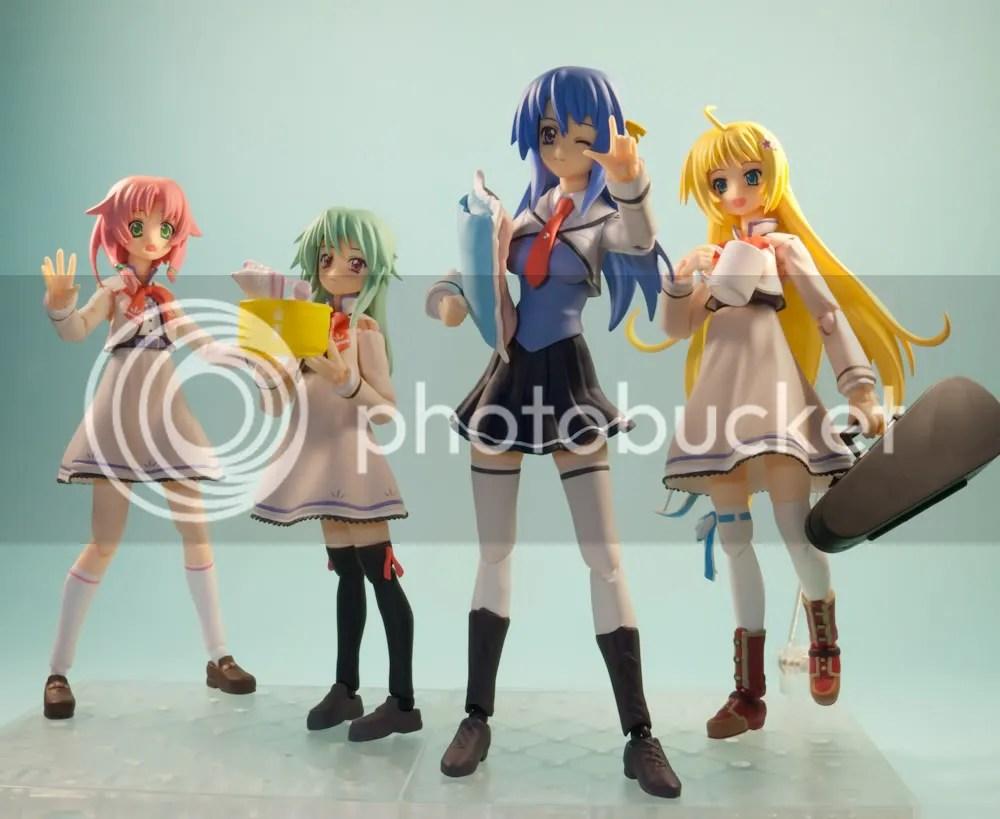 Izumi joins the se.kirara squad
