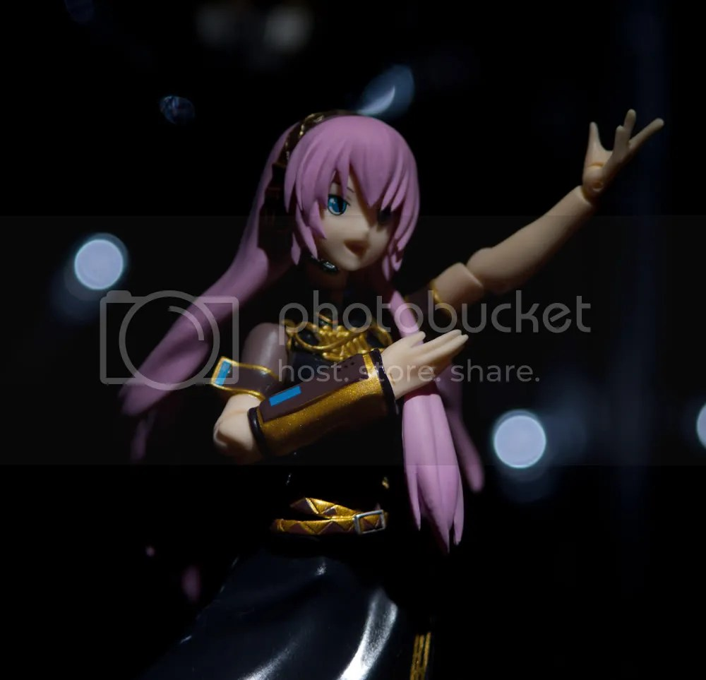 Luka sings sweetly