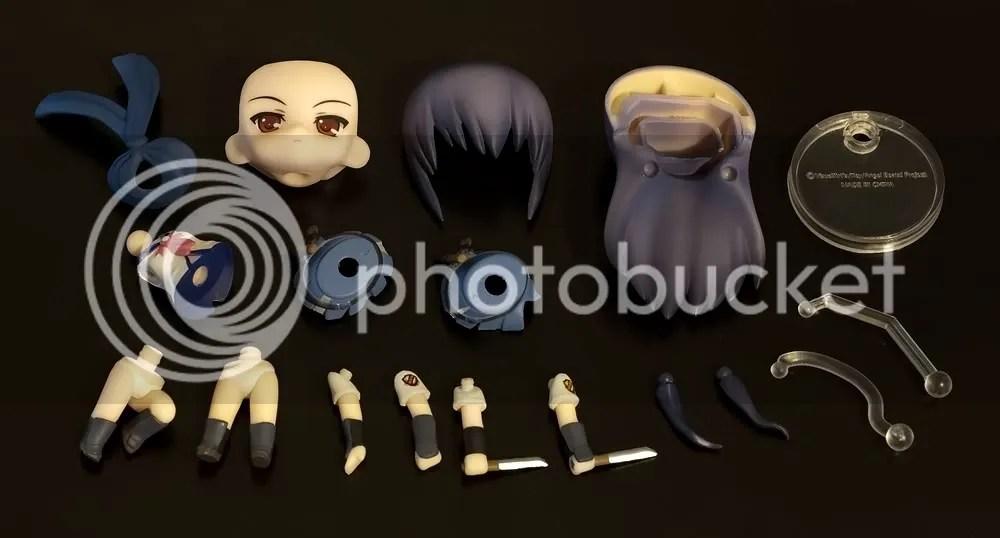 Nendoroid petit accessories