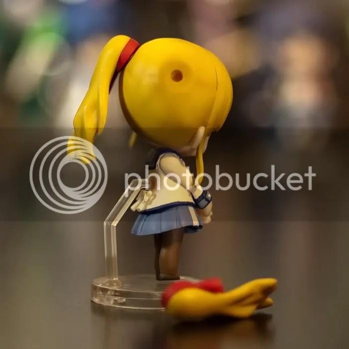Nendoroid petit Yusa back