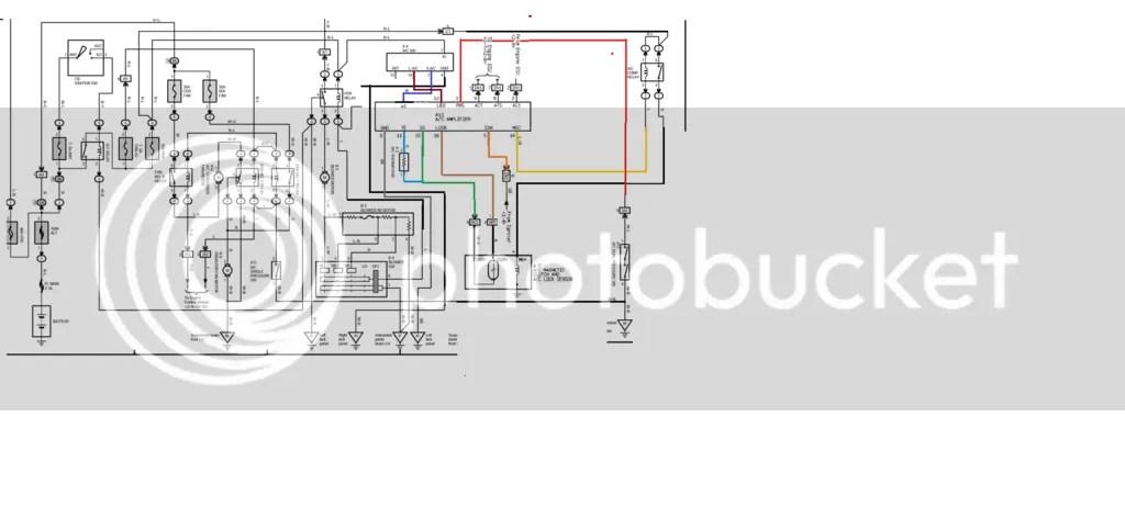 3s swap , AC wiring help!