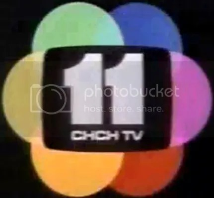 Original CHCH Logo