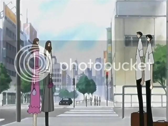 Anime & Manga / Off Model - TV Tropes