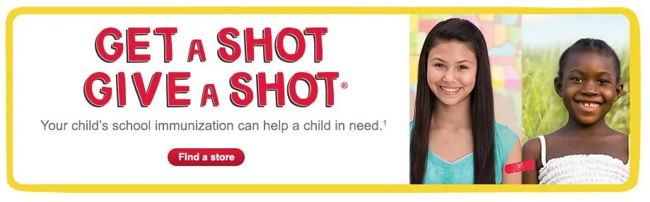 10 TIPS for Helping Kids Cope with Shots | The TipToe Fairy #shop #GiveaShot #cbias #kids #immunizations