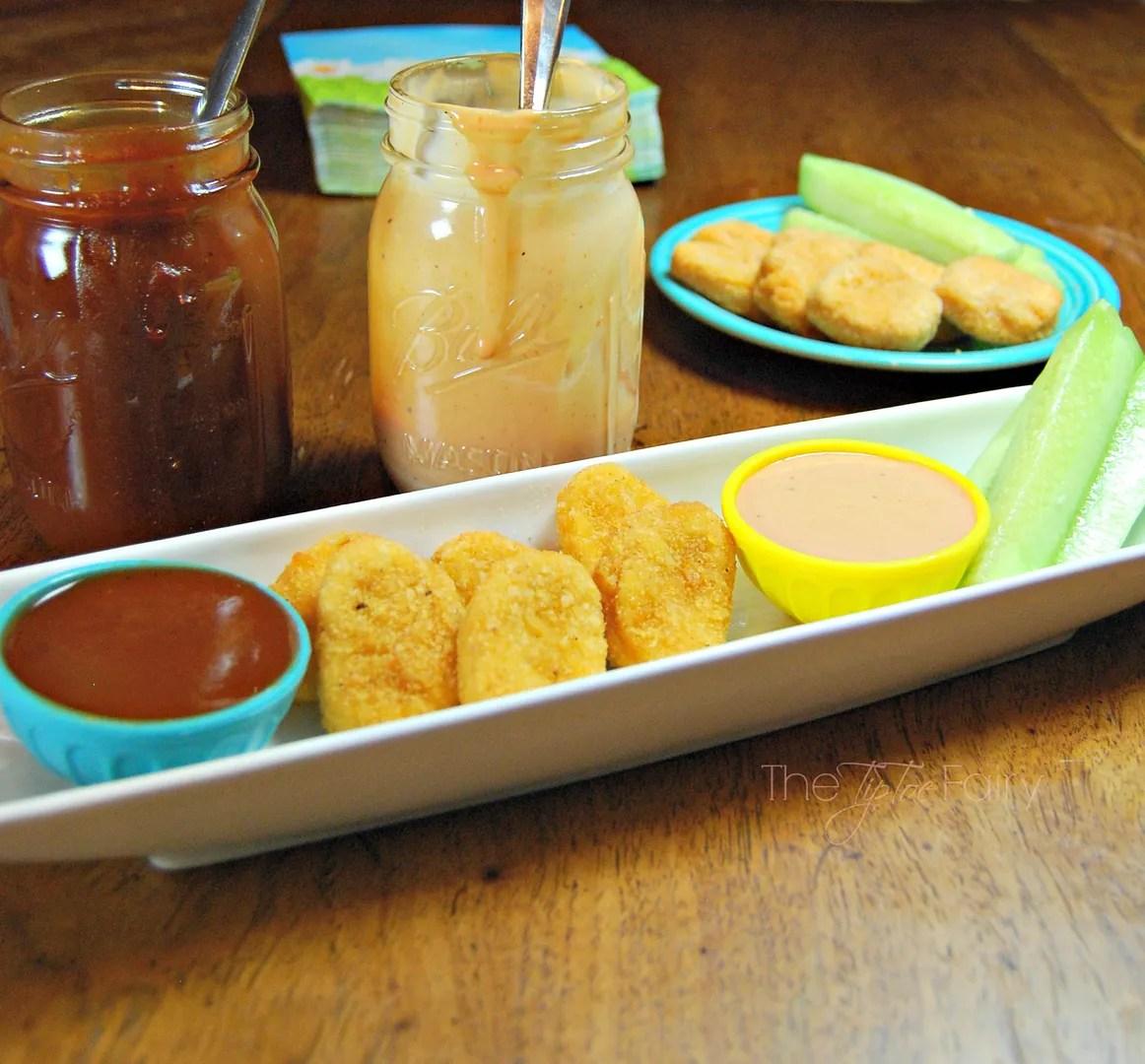Homemade Dipping Sauces & Summer Snacks #SummerSauce #shop #cbias | The TipToe Fairy