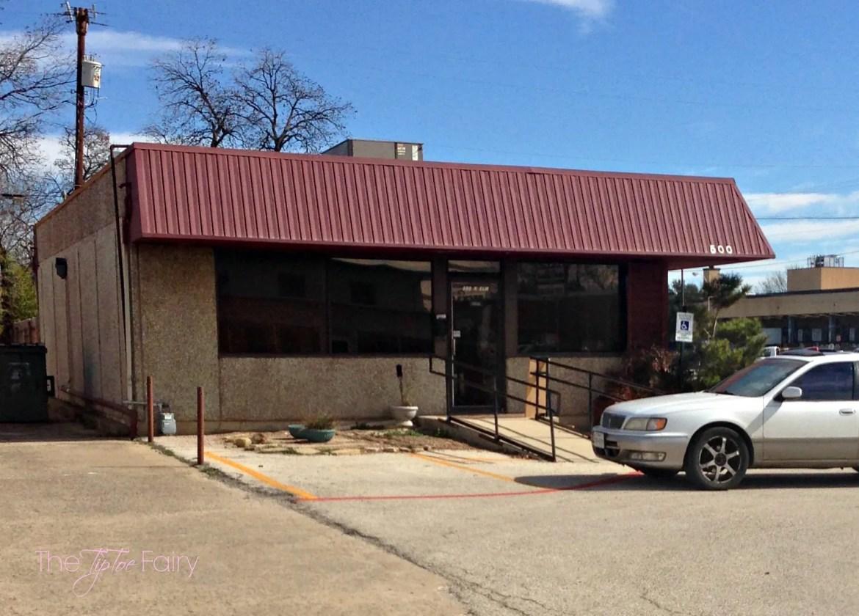 Keiichi Japanese Reastaurant Denton, Texas #Dinner4Valentines