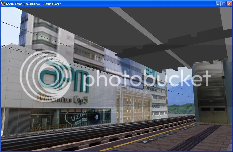 I-Circle Forum • 檢視主題 - SimHK 港鐵觀塘線