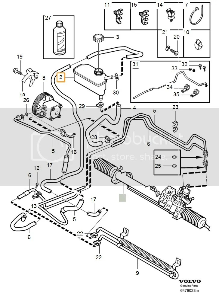 Wiring Diagram For A 2004 Volvo Xc90 2004 Volvo XC90