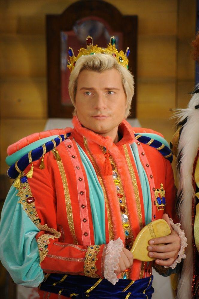 Сергей Дроботенко - гей? Сергей Дроботенко: биография, личная жизнь, семья, жена, дети — фото