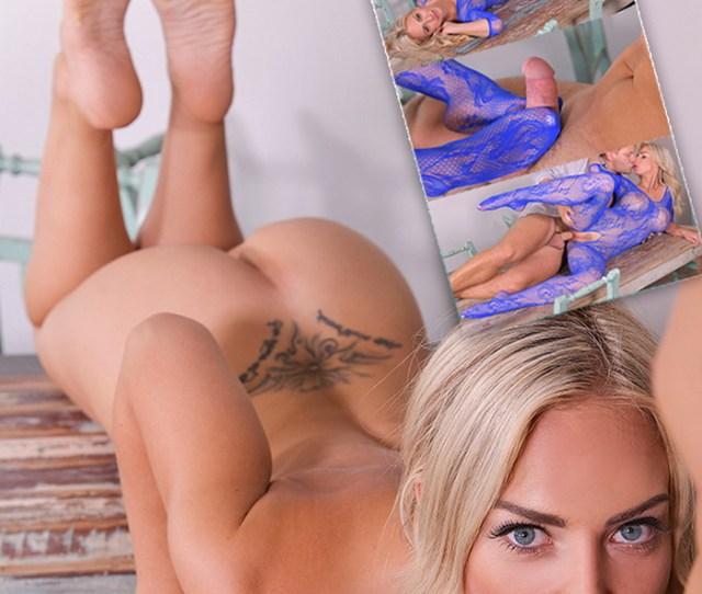 Ddfnetwork Nathaly Cherie Barefoot Cum Shower Sd P   Mb