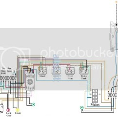 Firebird Boiler Thermostat Wiring Diagram Circuit Of Buck Boost Converter Www Ultimatehandyman Co Uk View Topic Hive Into Oil Image