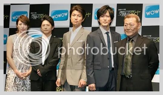 Soratobu Taiya_Press Con