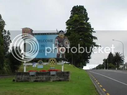 Vinegar Hill – Dannevirke – around Wellington