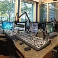 WKSU Akron Studio