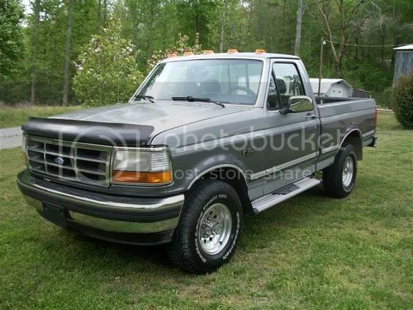 Intermittent Cruise Control Issue 93 F150 Ford Truck Enthusiasts