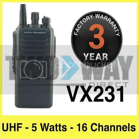 zartek two way radio za-705