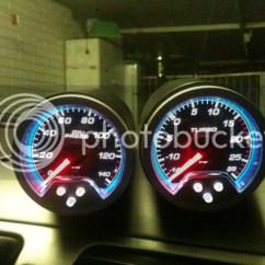 Ba Falcon Premium Sound Wiring Diagram Peugeot 307 Dohc Conversion Into Ed Fordmods
