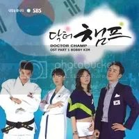 Bobby Kim - Doctor Champ OST Part.1 Album Cover Mp3