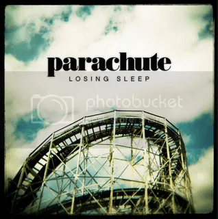 Parachute-Losing Sleep