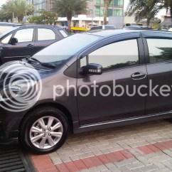 Toyota Yaris Trd Matic All New Kijang Innova G Diesel Type J Atau E Page 9