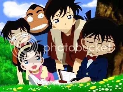 Conan Chapter 729