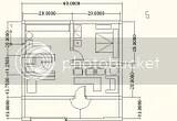 desain rumah tipe 36(6x6)