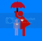 The Motherhood Umbrella