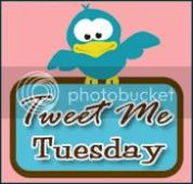 Tweet Me Tuesday