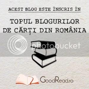 Recenzii de cărți scrise de cititori - GoodRead.ro