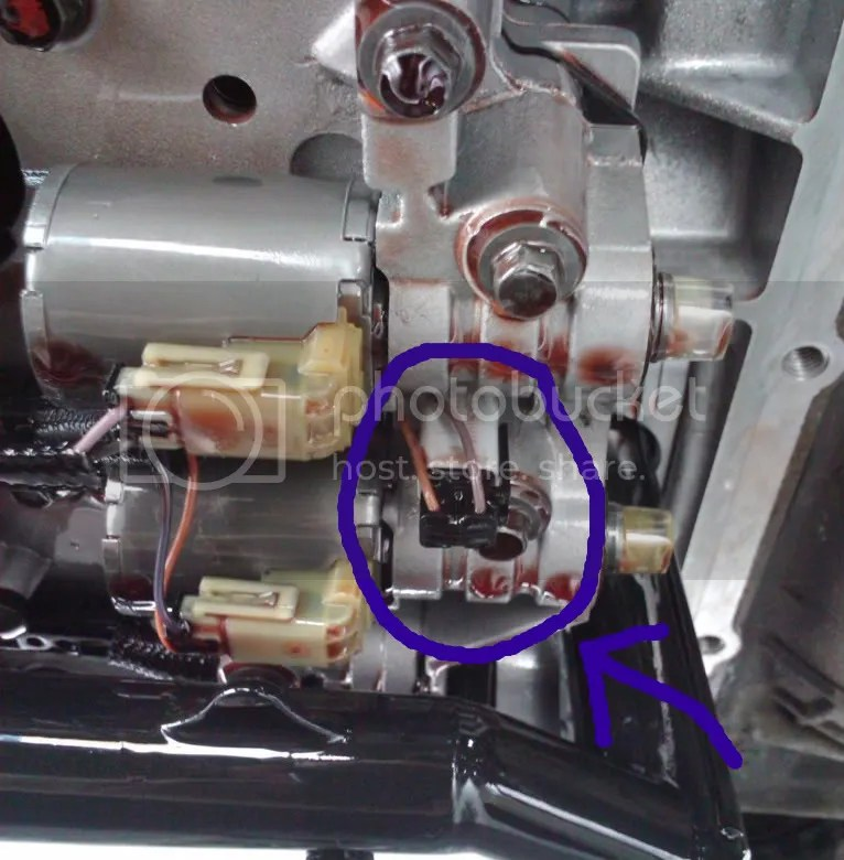 1996 Jeep Grand Cherokee Tow Wiring Harness P0713 Tft Sensor Failure Replacement Diesel Forum