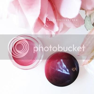 Cle de Peau Rosy Frost Blush