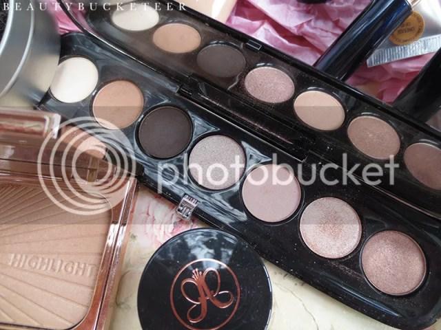 Marc Jacobs Beauty Style Eye-Con No. 7 Plush Shadow - 206 The Lolita